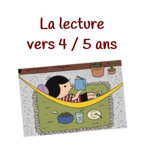 La Lecture Vers 45 Ans