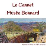 Au Musée Bonnard, au Cannet