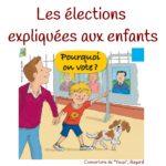 Comment parler des élections aux enfants ?
