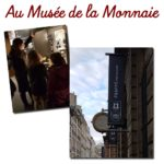 Au Musée de la Monnaie