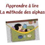 Méthode des alphas : mode d'emploi